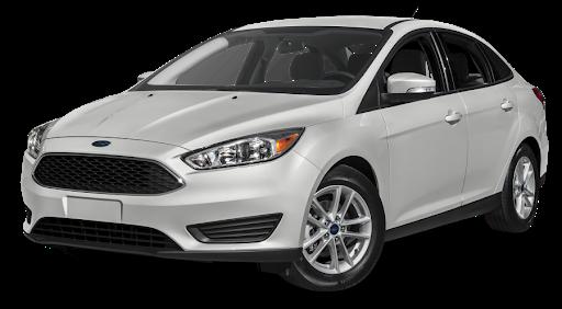 Ford Focus 2021 màu bạc