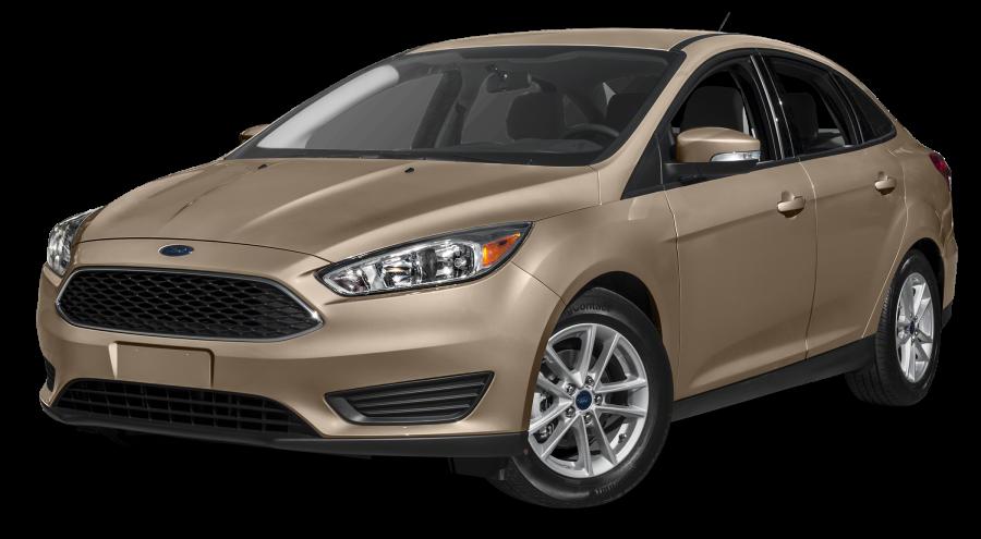 Ford Focus 2021 màu ghi vàng