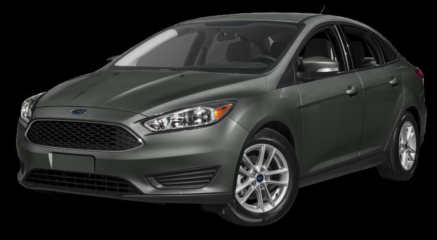 Ford Focus 2021 màu xám