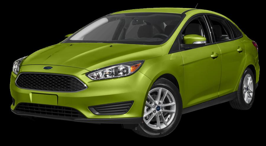 Ford Focus 2021 màu xanh