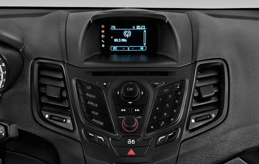 Ford Focus 2021 có nhiều trang bị an toàn