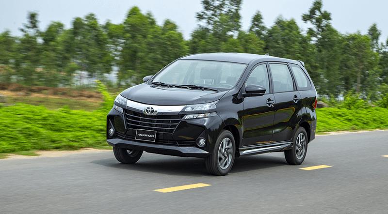 Toyota Avanza có khả năng tiết kiệm nhiên liệu tốt