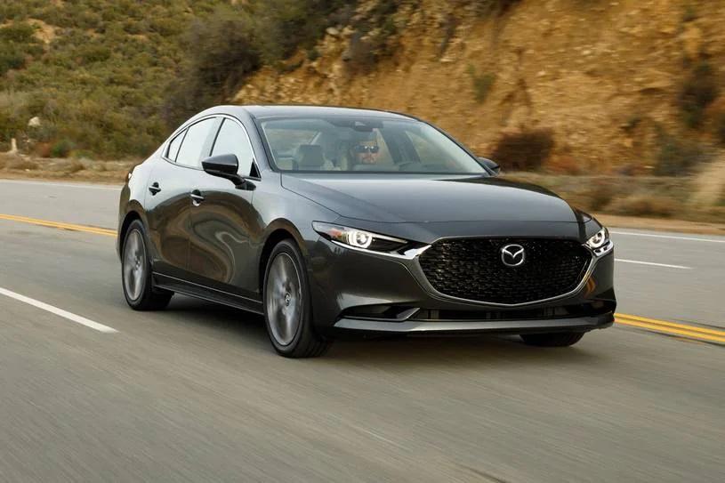 Mazda 3 2021 sẽ đem đến cho người lái trải nghiệm lái tuyệt vời