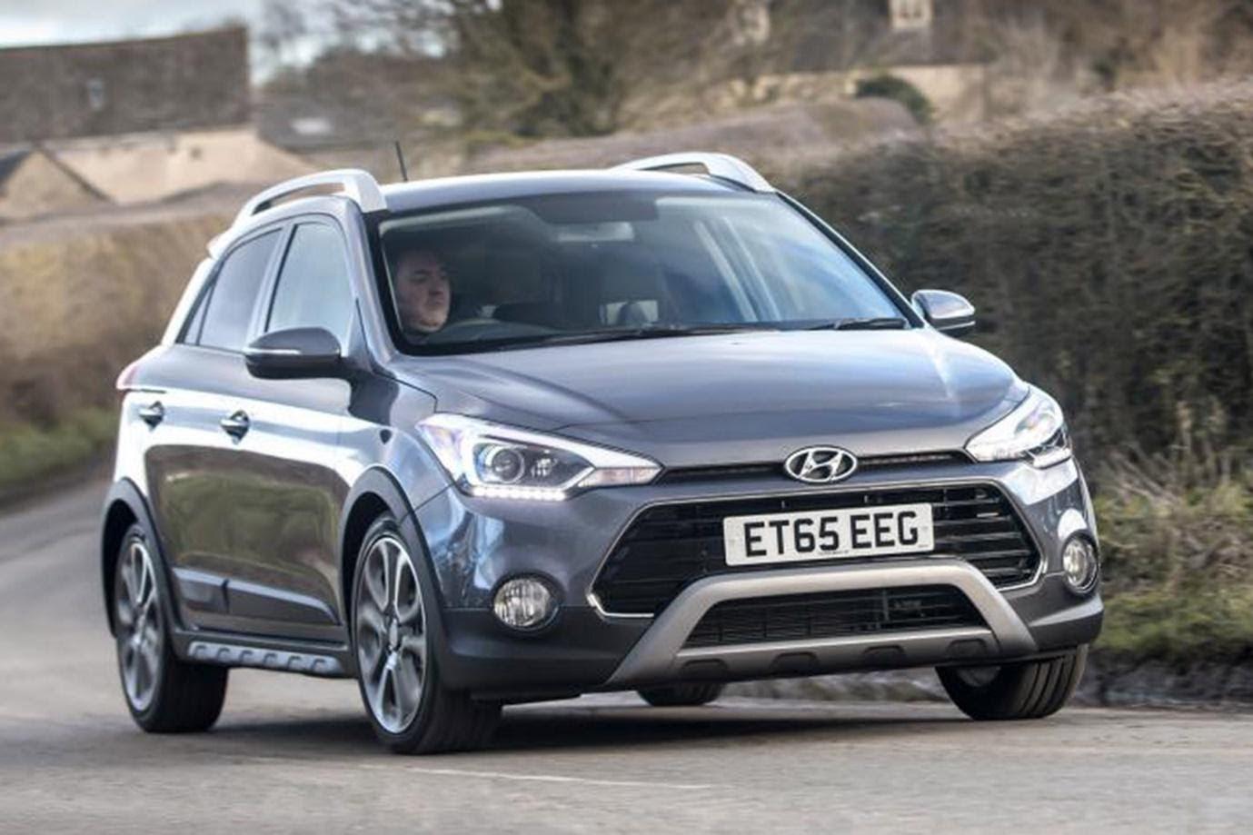 Hyundai i20 Active có khả năng vận hành mượt mà, ổn định, chống ồn tốt.