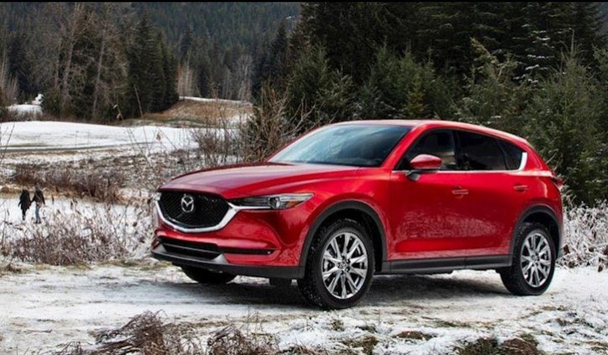 Mazda CX5 có khả năng vận hành mượt mà, ổn định, chống ồn tốt.