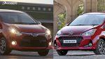 So sánh xe Hyundai Grand i10 với Toyota Wigo: Cuộc chiến chưa có hồi kết