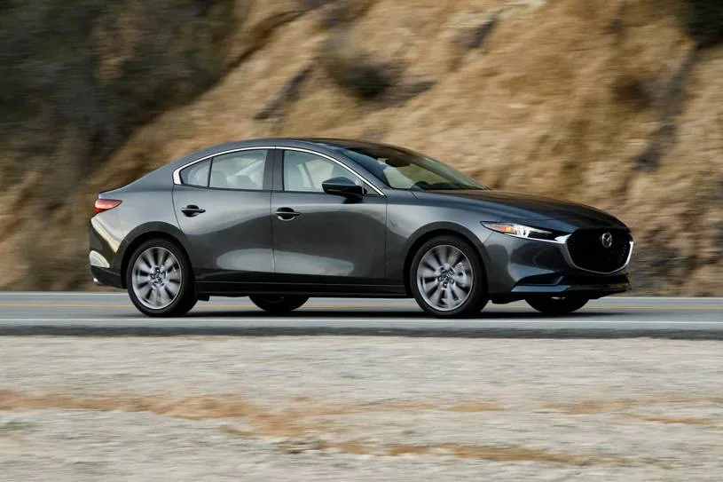 Đánh giá xe Mazda 3 2021 về mức tiêu hao nhiên liệu